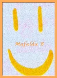 Desenho de Mafalda B