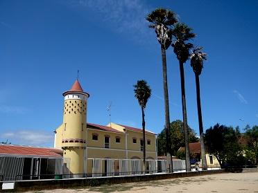 Quinta do Castelo_Cacem