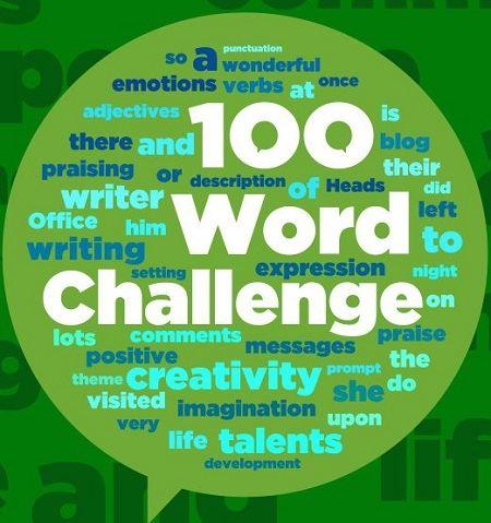 !00 Words Challenge