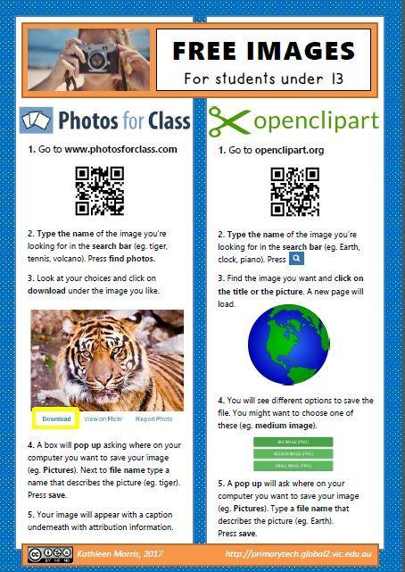 sites seguros para tirar imagens alunos menores de 13